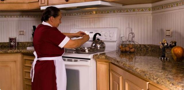 ¿Cuál es la situación de los trabajadores domésticos?