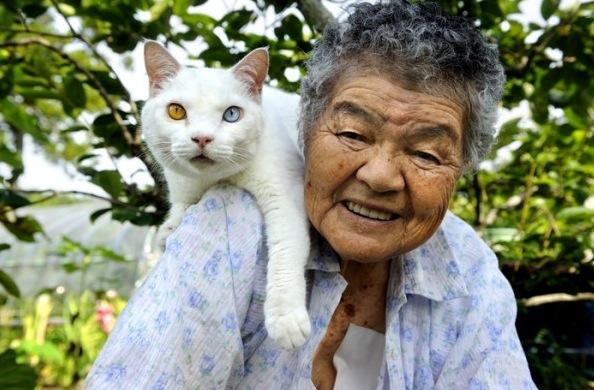 ¿Cómo vive un jubilado en Japón?