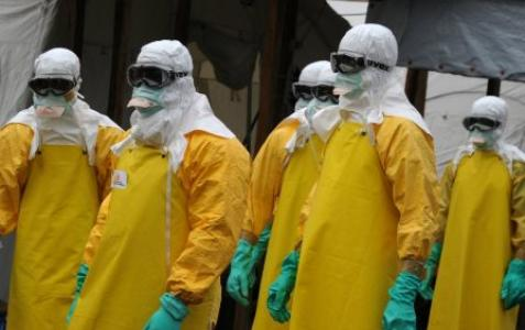 Preguntas sobre el virus del ébola