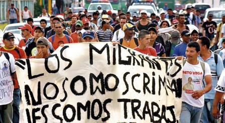 Trabajadores Migrantes de Trabajadores Migrantes
