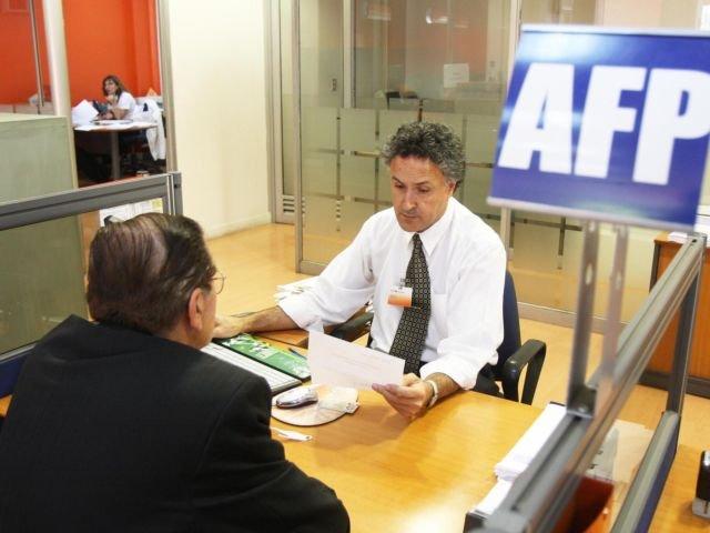 Perú: ¿jubilación adelantada por desempleo?