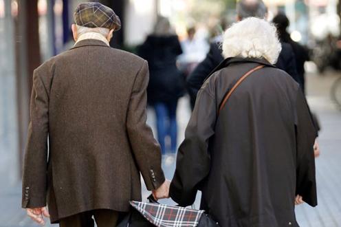 Sobre las pensiones no contributivas