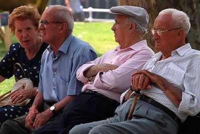 Comentario: Seguridad Social para los adultos mayores