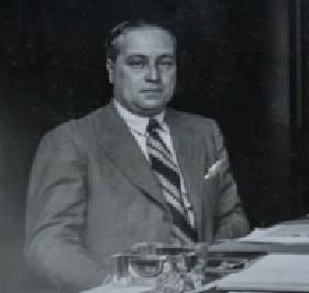 ¿Quién fue Edgardo Rebagliati Martins?