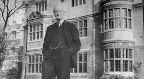 ¿Quien fue William Beveridge?