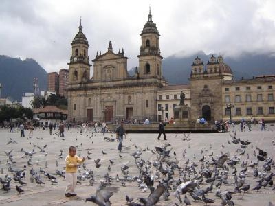 Debate en Colombia: propuestas para debilitar el sistema público