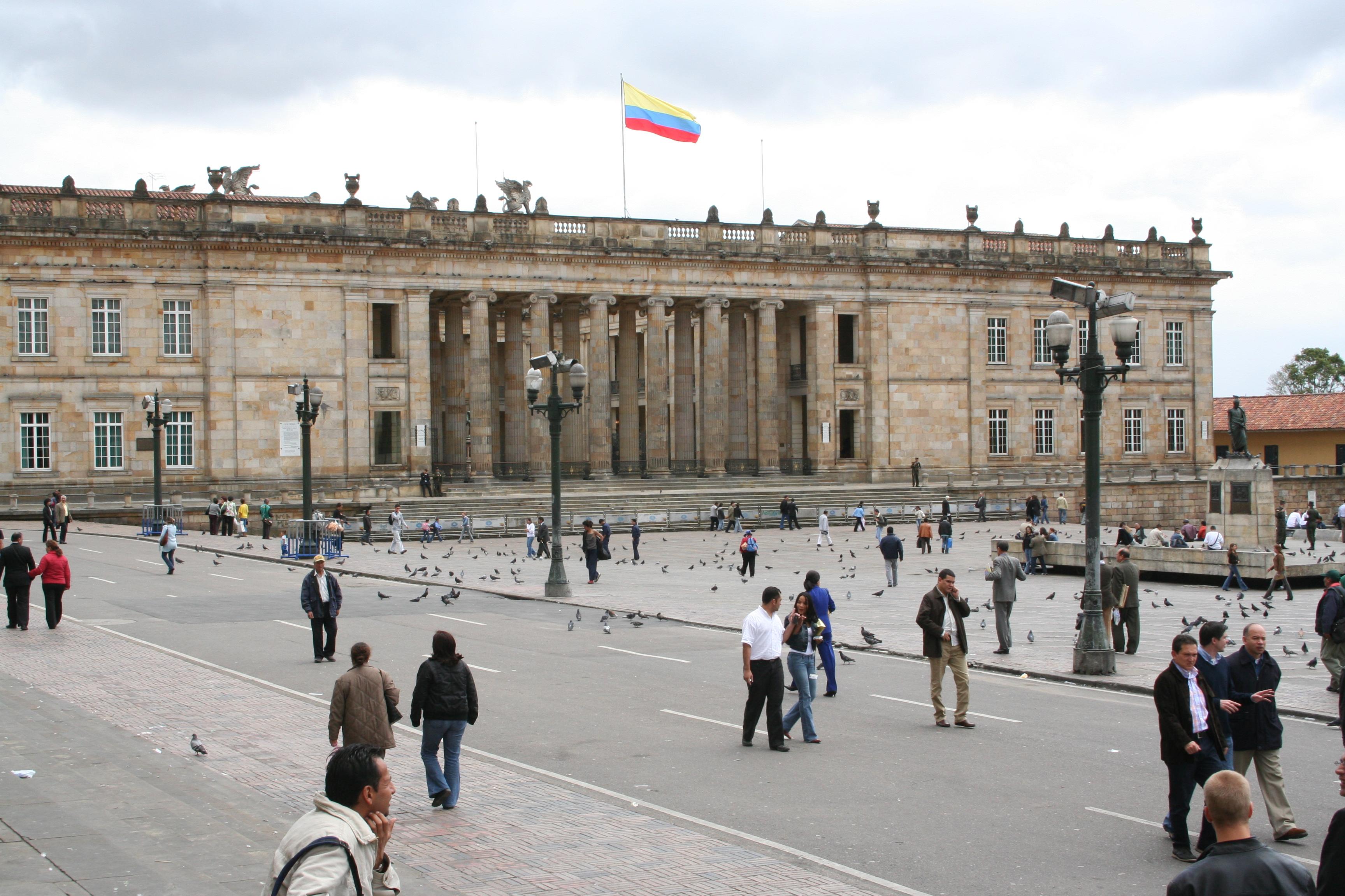 Tasa de desempleo de hombres y mujeres en Colombia