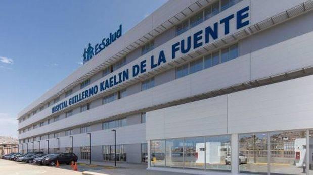 Perú: sistema público-privado en algunos hospitales de Essalud