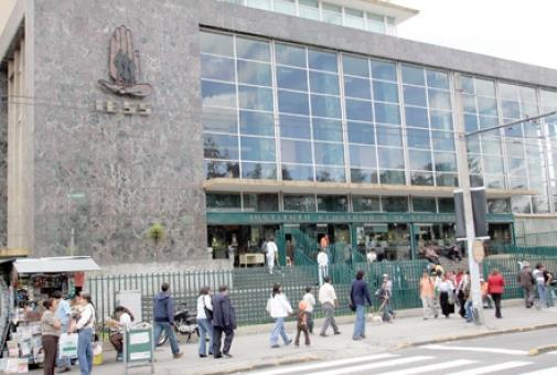 Nueva ley reforma la Seguridad Social en Ecuador