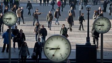 OIT: el desempleo y la desigualdad seguirá aumentando