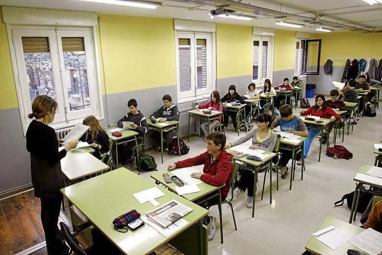 Se reconoce angustia de profesora como accidente de trabajo