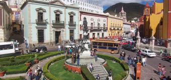 Porcentaje de jóvenes sin Seguridad Social en Guanajuato-Vídeo