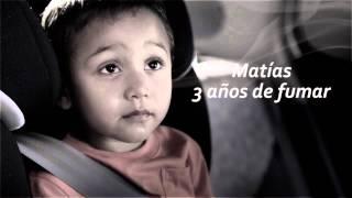 Cuando Usted fuma … (Vídeo)