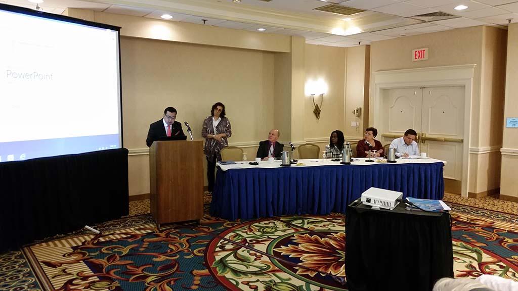 Salud: el CIESS y el Foro Regional OPS/OMS