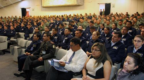 Cultura de la Seguridad Social Militar en Ecuador