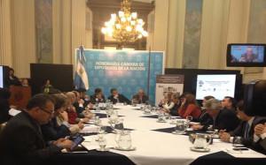 Envejecimiento en Argentina