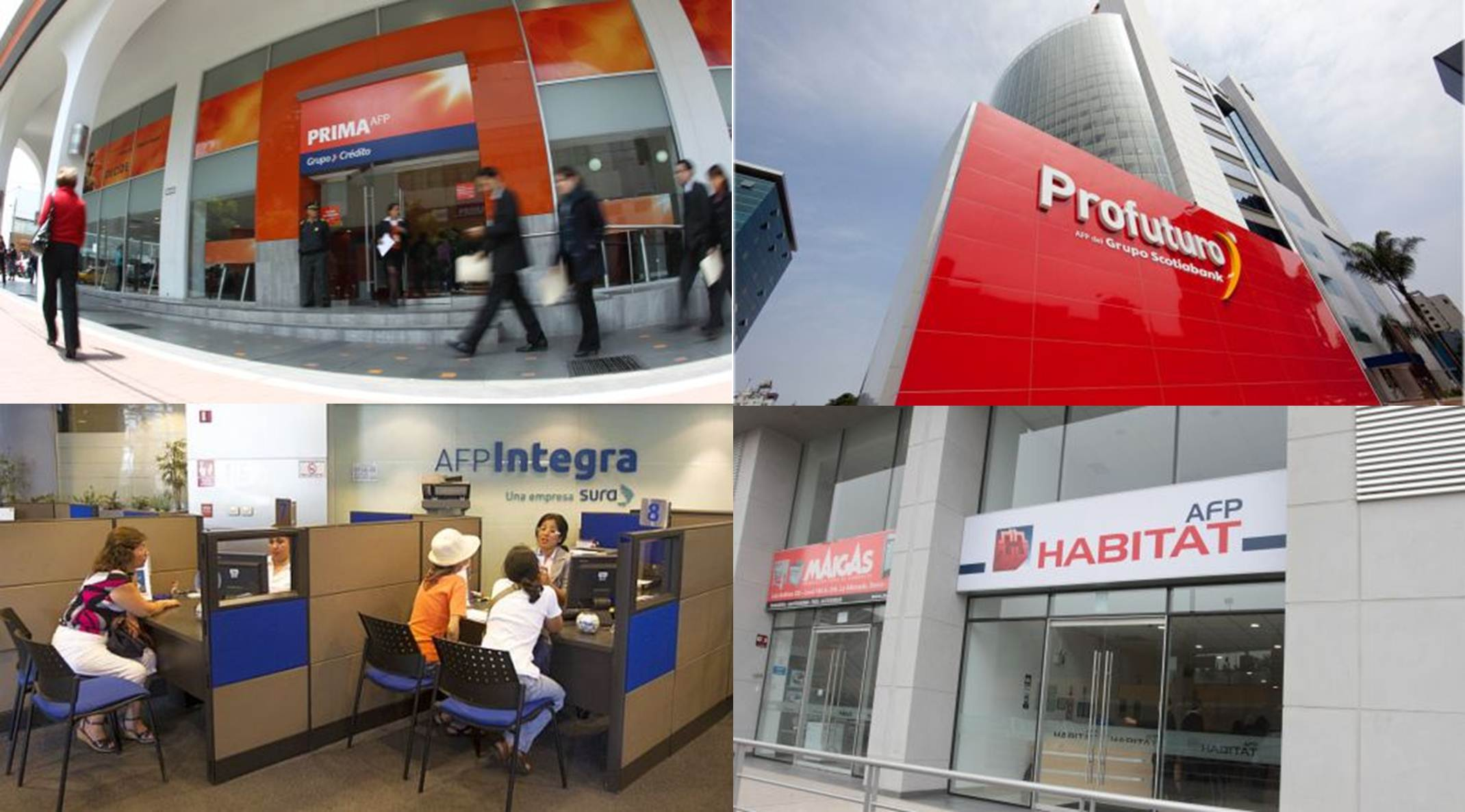 Perú: nuevos directores y ganancias en las AFP