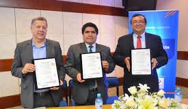 Perú: Derrama Magisterial obtiene nueva certificación de calidad