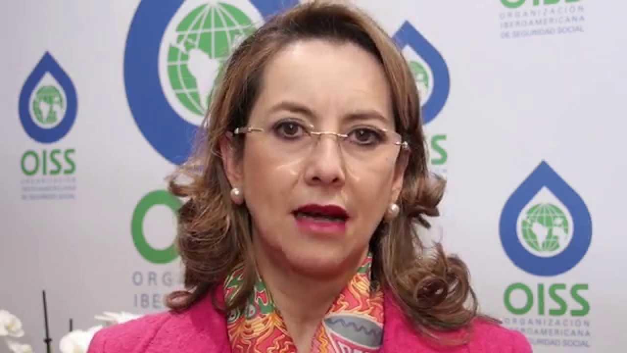 Reunión de la OISS en Lima (Vídeo)