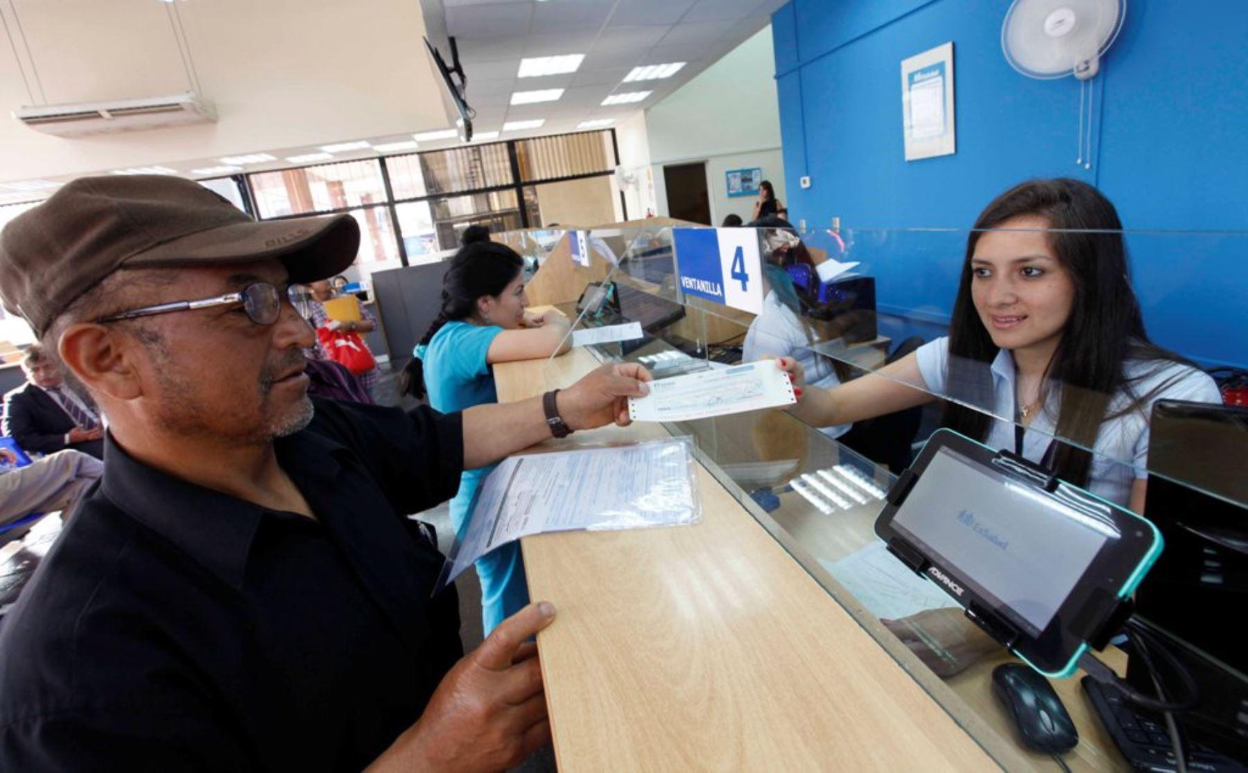 EsSalud detectó 5 mil afiliaciones indebidas