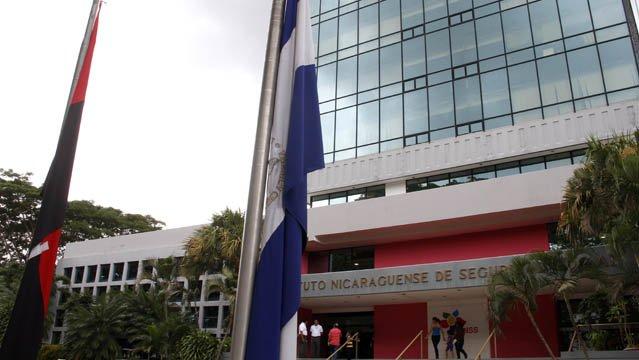 Ampliar la cobertura: meta en Nicaragua