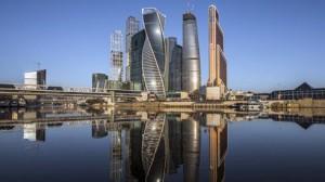 AISS Modern Moscow