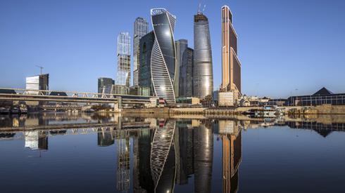 AISS apertura nueva oficina para Eurasia, en Moscú