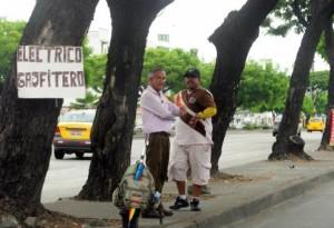 Seguro desempleo Ecuador
