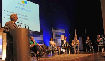 Uruguay: Foro del Diálogo Social, sobre Protección Social