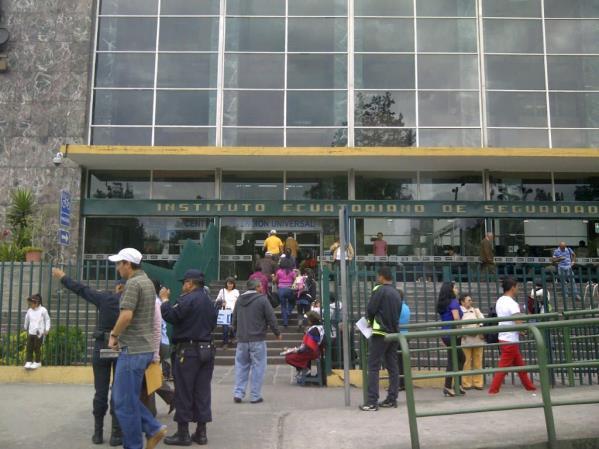 ¿Cómo funciona el seguro de desempleo en Ecuador?