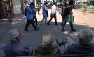 Edad de retiro en Uruguay