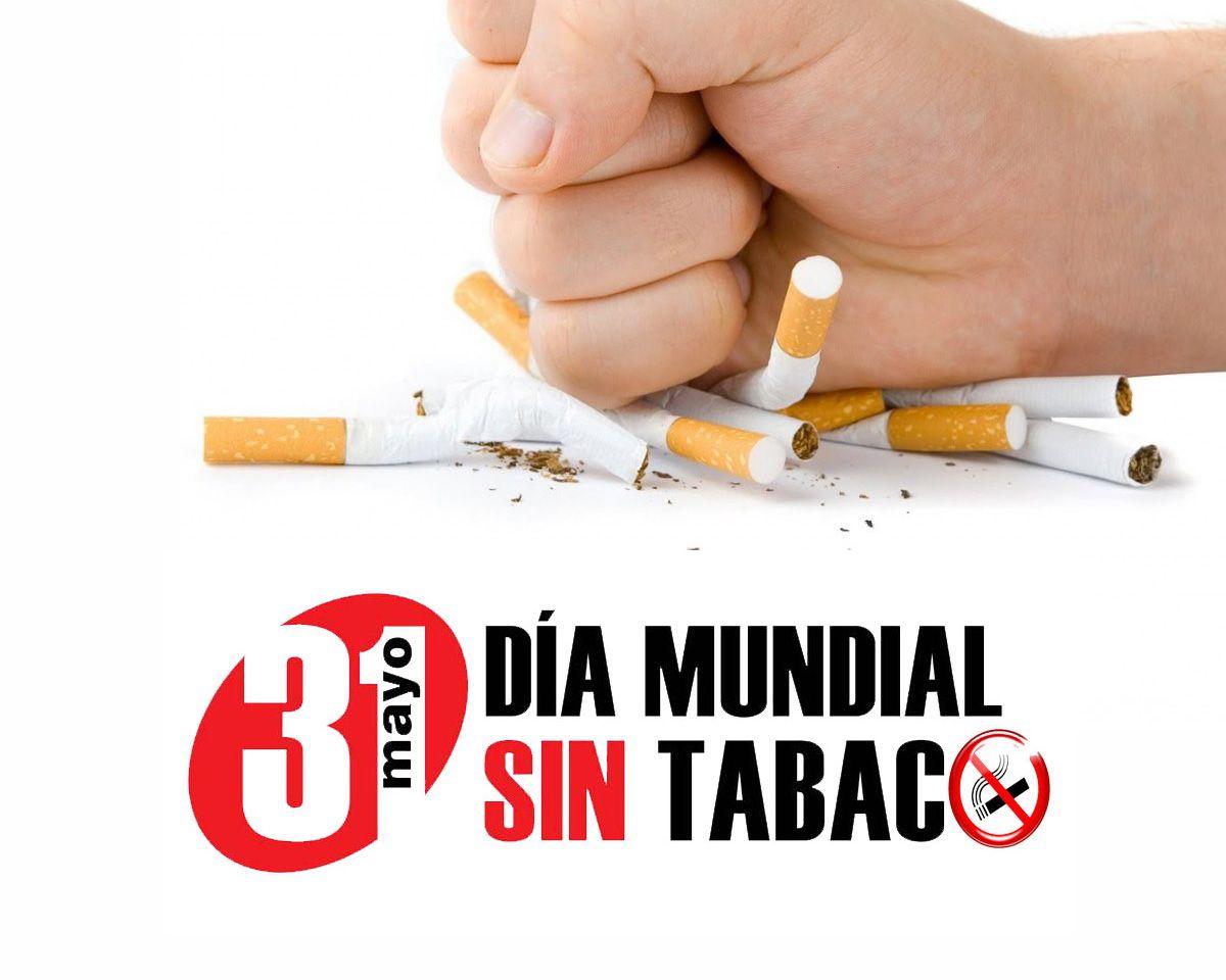 31 de mayo, Día mundial sin tabaco (vídeo)