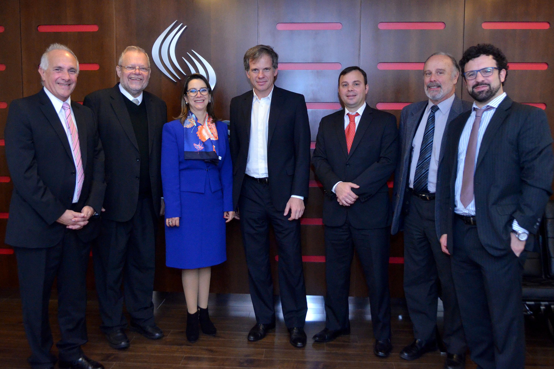 Argentina depositó el instrumento de ratificación del Convenio Multilateral Iberoamericano