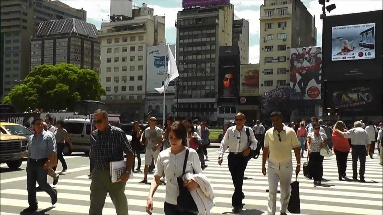 La protección social en Argentina en un contexto de transición demográfica