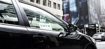 ¿Es Uber una señal del fin de la Seguridad Social?