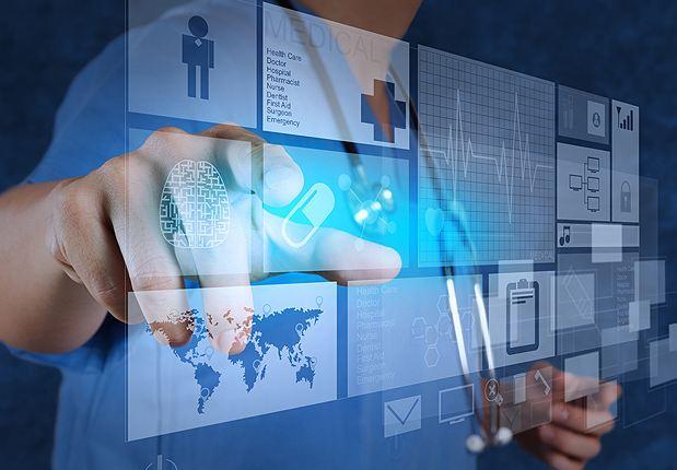 Implementación de expediente digital en la CCSS
