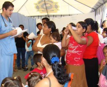 El viejo secreto para alargar la vida en Costa Rica