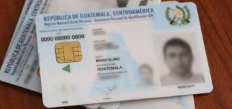 2017: Único documento de identificación en el IGSS (Vídeo)