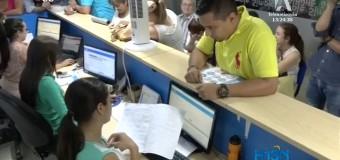 Pagos a la Seguridad Social por internet, en Colombia (Vídeo)