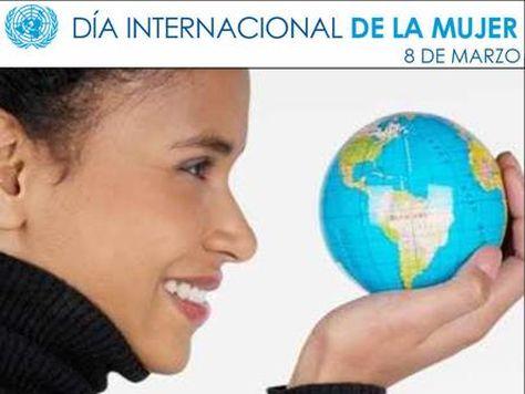 Día Internacional: mujer y trabajo (Vídeo ONU)