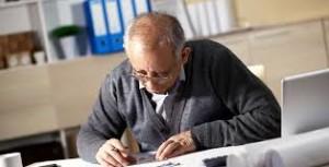 Jubilarse y trabajar