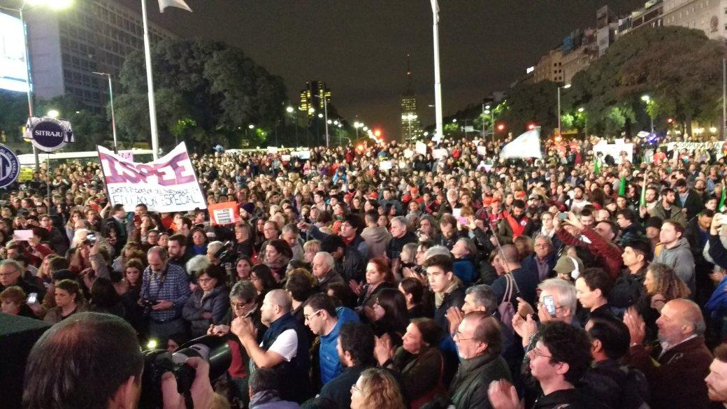 Gobierno argentino volverá a pagar pensiones por discapacidad que dio de baja