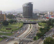 Perú: Banco Central eleva el límite de inversión de las AFP en el extranjero