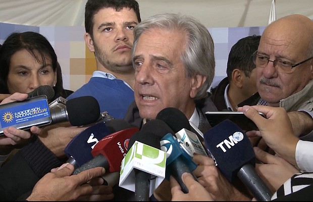 """Proyecto de ley en Uruguay: los """"cincuentones"""" podrán salirse de las AFAP (vídeo)"""