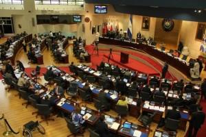 El Salvador reforma