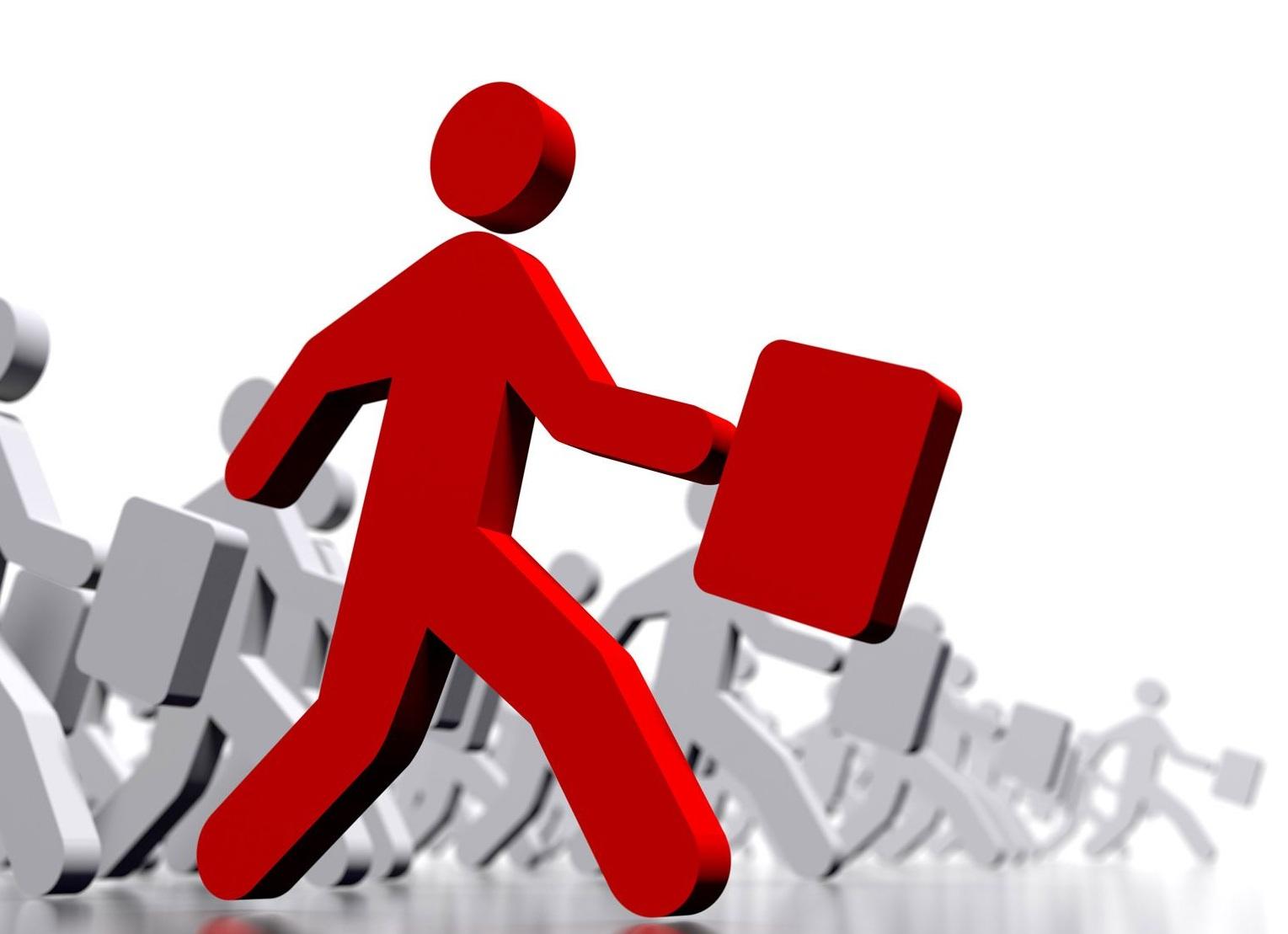 Desconexión entre desarrollo y empleo, OIT (vídeo)