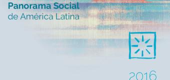 Infome CEPAL 2017: envejecimiento en América latina y el Caribe
