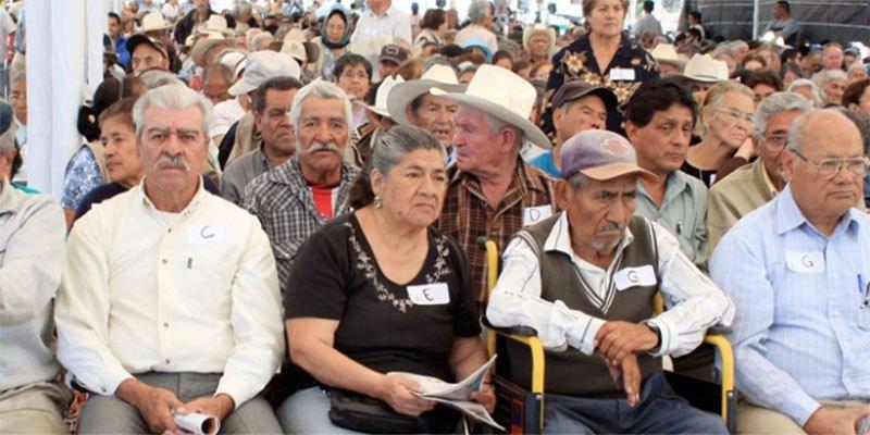Pensiones sociales en Paraguay