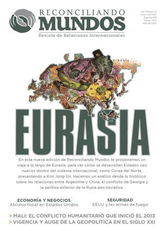 Forjando el futuro de la seguridad social en Eurasia