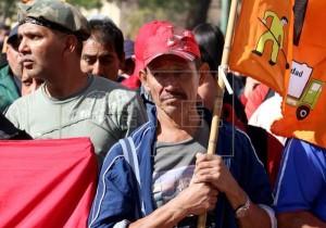 Paraguay protestas